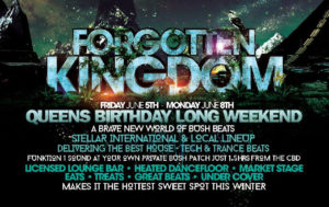 Forgotten Kingdom 2015