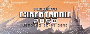 Cybertronic 2050