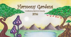 Harmony Gardens 2016