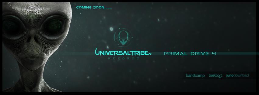 Primal Drive 4 - Preview