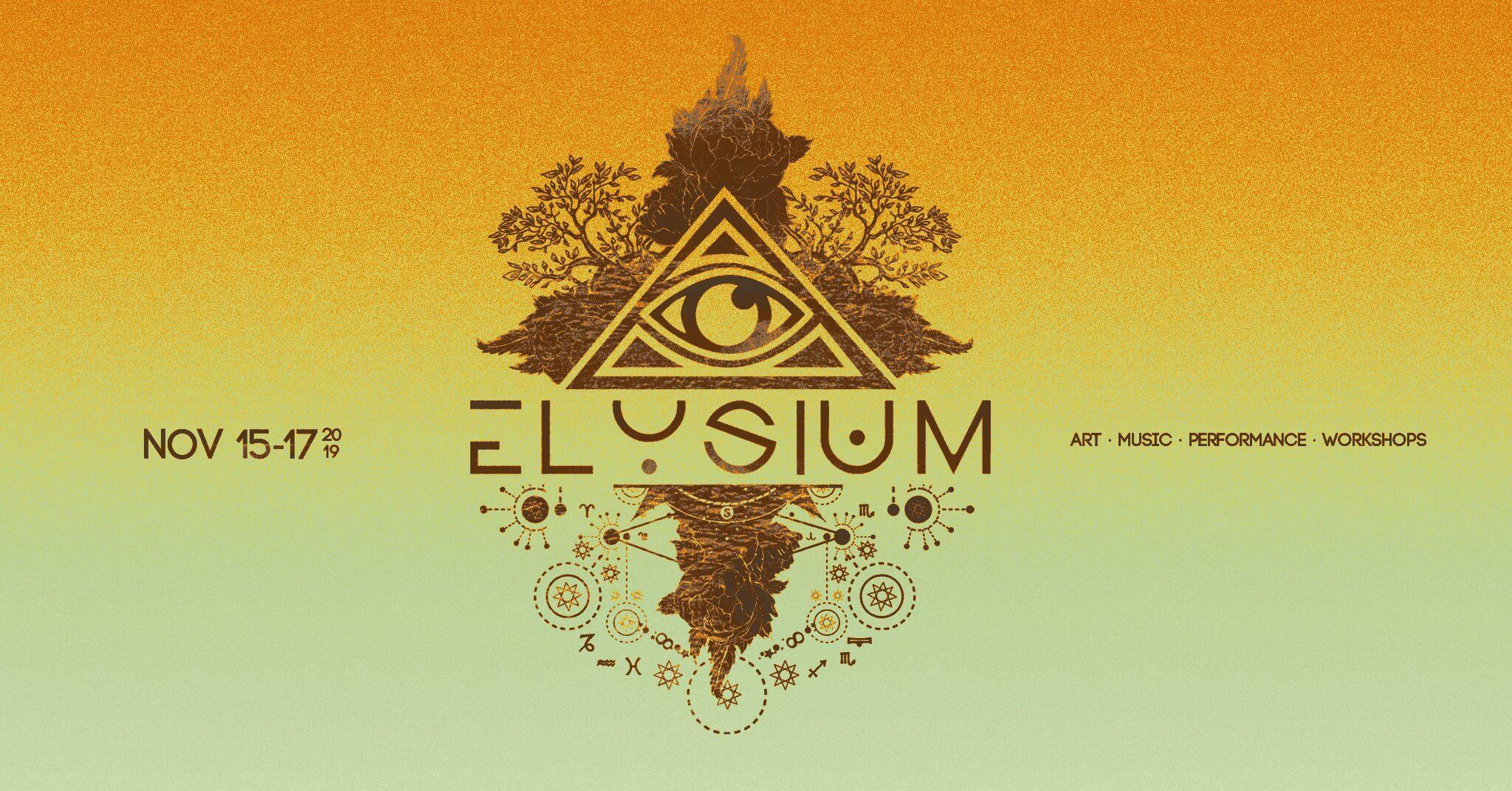 Elysium Gathering 2019